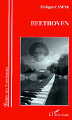 Books: Beethoven, by Philippe Caspar...